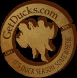 Get Ducks