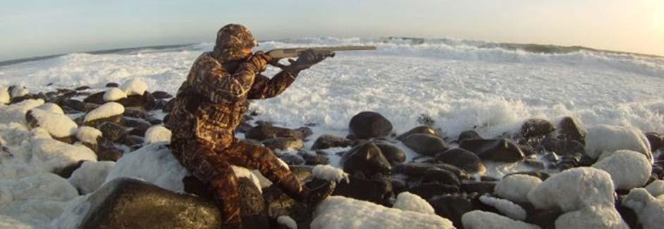 Alaska King Eider Hunting – The Hunt of a Lifetime