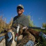 Peru Duck Hunting