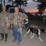 La Paz Argentina Dove Hunting