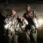 duck hunting manitoba canada 0381