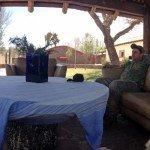 Gould's Turkey Hunting Lodge