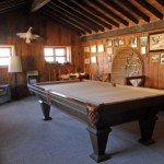 Gould's Wild Turkey Hunting Lodge