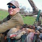 La Paz Argentina Duck Hunting
