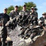 Baja Mexico Pacific Brant Hunting
