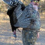 Gould's Turkey Hunting Mexico