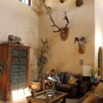 Gould's Turkey Hunting Mexico Lodge