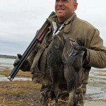 Nova Scotia Duck Hunting