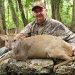 Ocellated Turkey Hunting