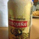 peru cold beer