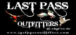 Last Pass Outfitters Logo