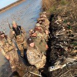 arkansas duck hunting guide