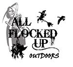 all flocked up logo