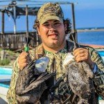 Mexico Brant Hunting