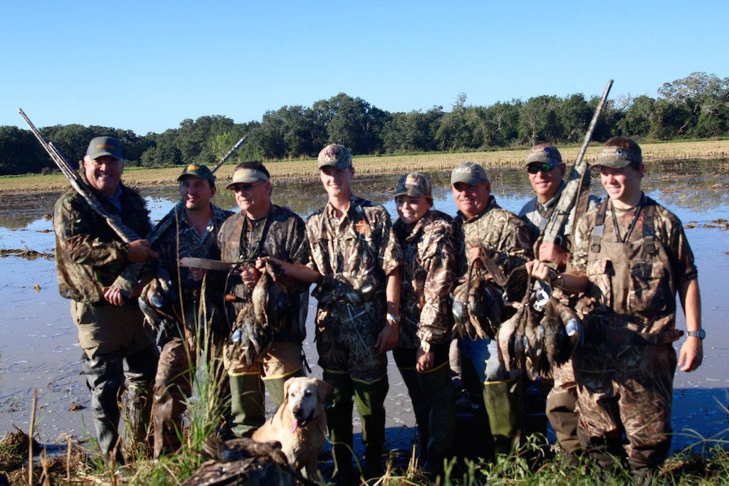 texas teal hunting_7973