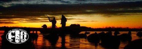 Delaware Duck Hunting
