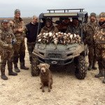 texas duck hunting guide 4563782