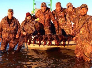 texas duck hunting matagorda bay 5383637