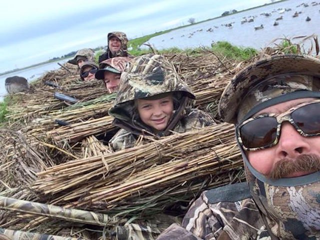 Louisiana Goose Hunting Guide SWLA Sportsman _n
