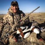 mongolia duck hunt