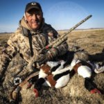 mongolia duck hunts