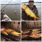 argentina fishing adventures