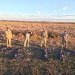 argentina hunting trips