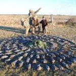 argentina hunts