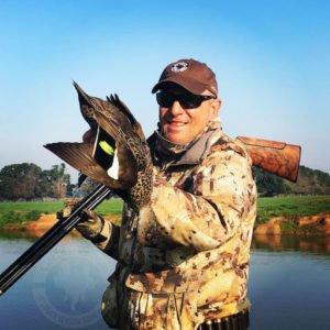 Australia duck hunts