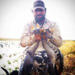 louisisna goose hunting