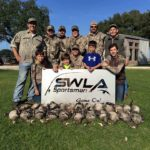 louisiana goose hunting