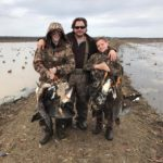 arkansas duck hunting