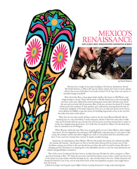 mexico hunting