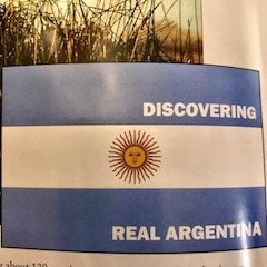 real argentina duck hunting