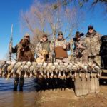 TEXAS DUCK HUNT