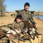 TEXAS DUCK HUNTS