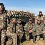 TEXAS DUCK HUNTING GUIDES