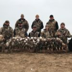 KANSAS DUCK HUNTING
