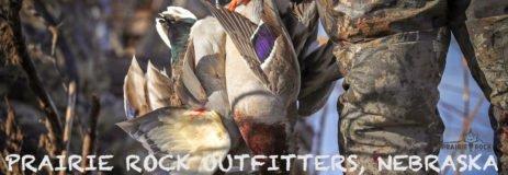 Nebraska Duck Hunting