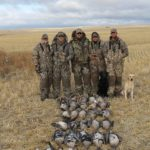 Alberta Canada Duck and Goose Hunting Guidesg