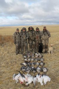 Alberta Canada Duck and Goose Hunting Guidesg