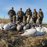 Alberta Canada Duck and Goose Hunting