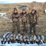 wyoming duck hunting