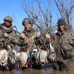 OKLAHOMA DUCK HUNTING
