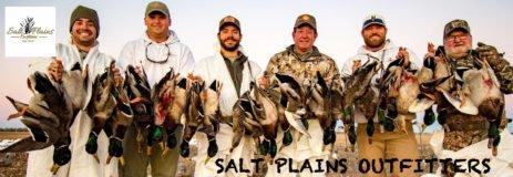 Oklahoma Duck Hunting
