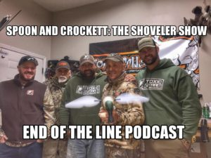 RAMSEY RUSSELL SPOON AND CROCKETT END OF THE LINE PODCAST