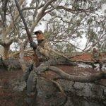 AUSTRALIA DUCK HUNTING