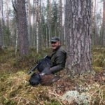 RUSSIA CAPERCAILLIE HUNTING