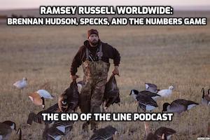 RAMSEY RUSSELL WORLDWIDE ALBERTA CANADA WATERFOWL