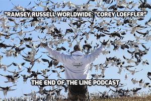RAMSEY RUSSELL WORLDWIDE MINNESOTA MOLT MIGRATORS